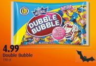 Double Bubble 110 Ct