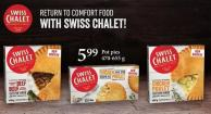 Swiss Chalet Pot Pies - 470-655 g