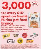 Nestlé Purina Pet Food Brands