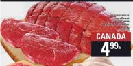 Top Sirloin Roast Or Cap-off Steak
