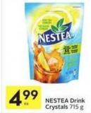 Nestea Drink Crystals