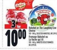 Babybel Or The Laughing Cow Cheese | Fromage Babybel Ou La Vache Qui Rit