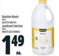 Selection Bleach 1.89 L