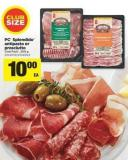 PC Splendido Antipasto Or Prosciutto - 200 g