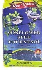 Sunflower Bird Seed