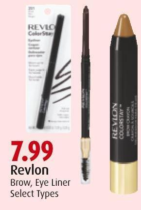 Revlon Brow - Eye Liner