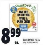 Caulipower Pizza 310 g