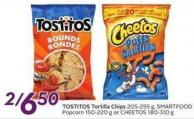 Tostitos Tortilla Chips