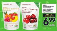 Boreal Organic Frozen Fruit