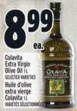 Colavita Extra Virgin Olive Oil 1 L