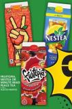 Fruitopia - Nestea Or Minute Maid Peace Tea
