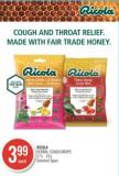 Ricola Herbal Cough Drops