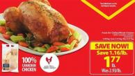 Fresh Air-chilled Whole Chicken