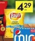 Frito-lay Party Size Potato Chips - 30 Air Miles Bonus Miles