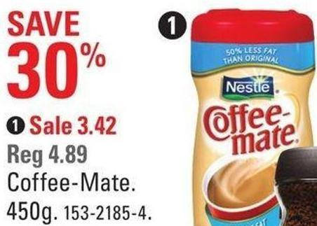 Coffee-mate 450 g
