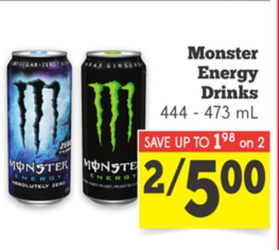 product offering monster energy 3 reasons driving the coke/monster partnership giving the corona, calif-based company multiple energy product offerings in most geographies.