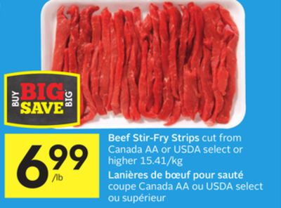 how to cook stir fry beef strips