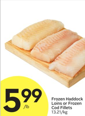 How To Cook A Frozen Haddock Fillet