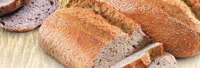 Ontario Red Fife Wheat Bread