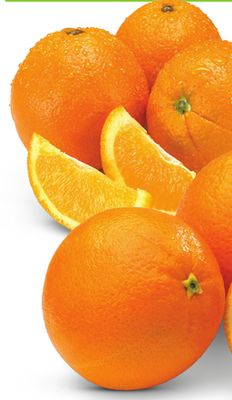 Cara Cara or Seedless Oranges