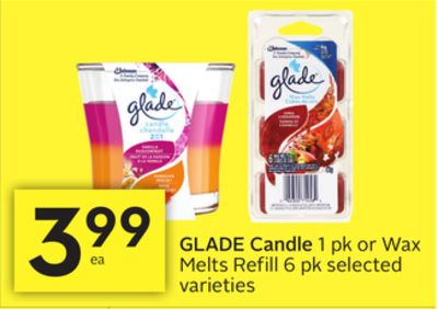 Find great deals on eBay for glade scented oil candle refills. Shop with confidence.