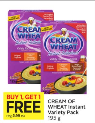 how to make instant cream of wheat