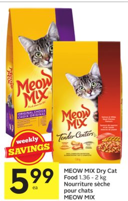 Can You Mix Wet And Dry Cat Food