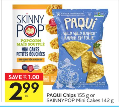 Paqui Chips