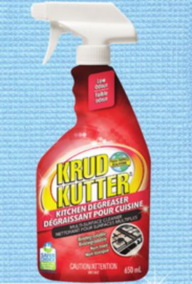 Krud Kutter Kitchen Cleaner or Mould & Mildew Remover