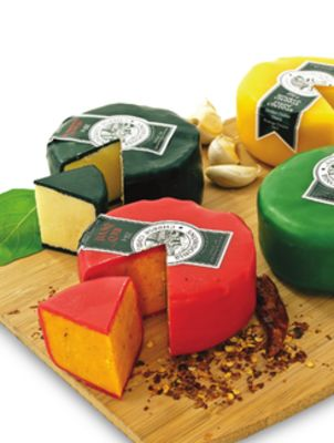 Snowdonia Welsh Cheddar Cheese