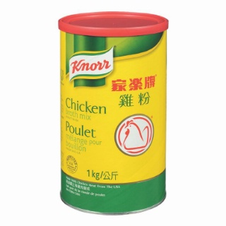 Knorr Bouillon Mix Chicken