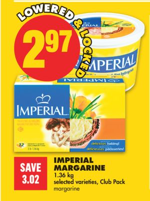 Imperial Margarine - Club Pack
