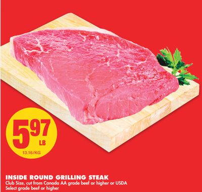 inside round steak how to cook