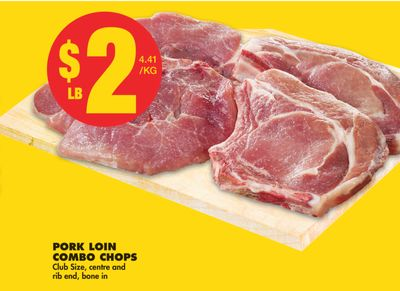 how to cook pork loin combo chops