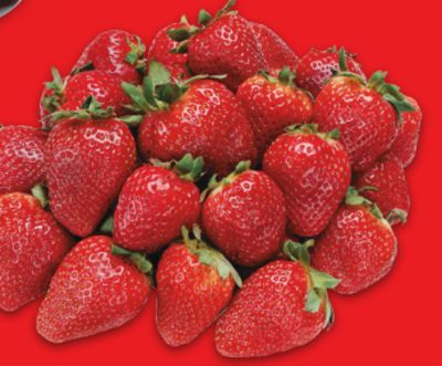 Strawberries - 1 Lb