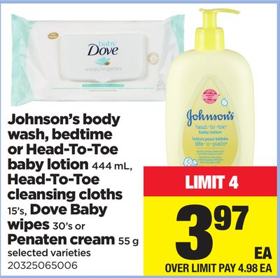 Johnson S Body Wash Bedtime Or On Sale Salewhale Ca