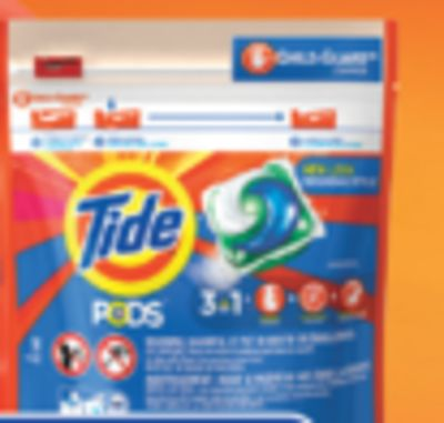 Tide PODS - 14 Ct