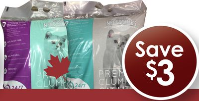Bare Necessities 15 Kg Bag Scented & Unscented