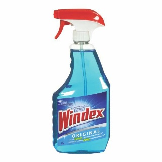 Windex Glass Cleaner On Sale