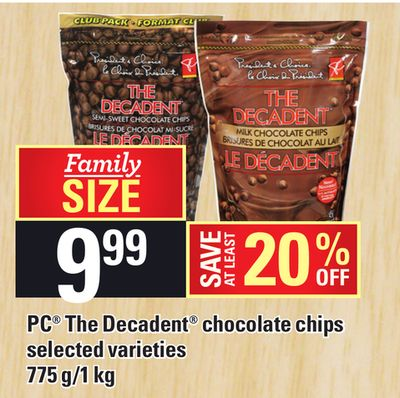 PC The Decadent Chocolate Chips
