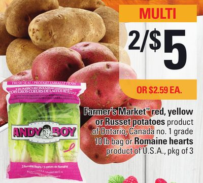 sausage and potatoes zehrs 400 manning road weekly flyer salewhale ca 12344