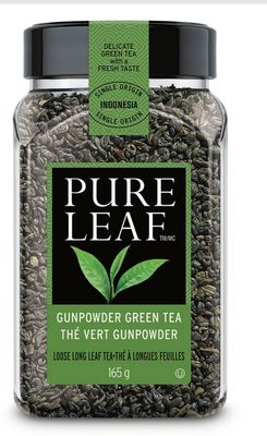 Pure Leaf Loose Tea - Gunpowder Green Tea