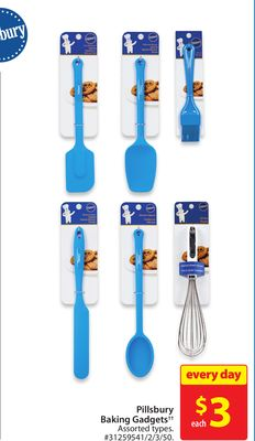 Pillsbury Baking Gadgets