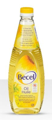 Becel Oil
