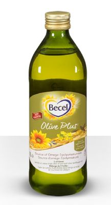 Becel Olive Oil Plus