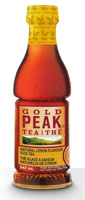 Gold Peak Lemon 547ml