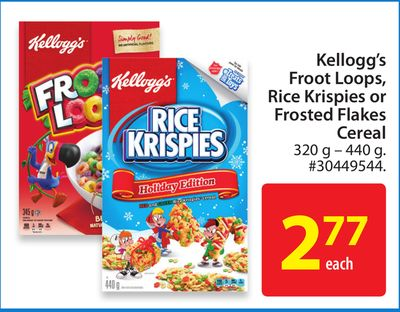4p s of kellogg Kellogg's has to analyze where the cereal can be available to customers its options include, sell the product to wholesaler and let them distributed to retailers, or kellogg's can distribute it directly to retailers, or distributed directly to customers.