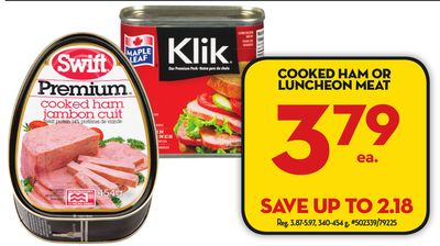 how to cook luncheon meat