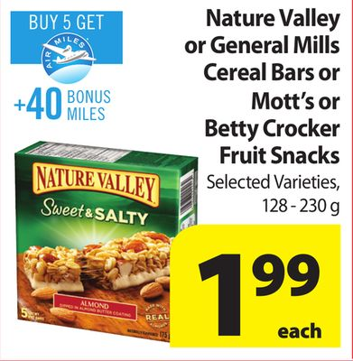 Betty crocker fruit snack coupon may 2018