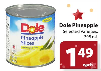 how to cut a pineapple dole